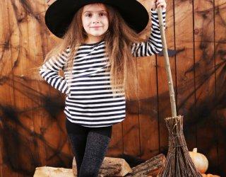 Il cappello da strega per Halloween: come si fa?