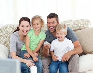 A ottobre Netflix arriva in Italia con migliaia di film e serie tv per tutta la famiglia