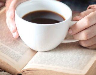 I 5 libri che vorresti leggere