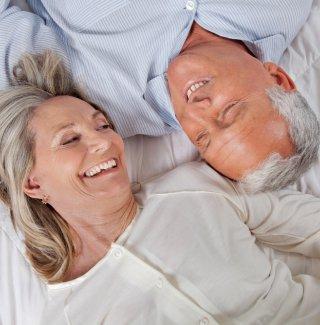 sesso donne uomini sessualità cinquanta coppia rapporto affetto