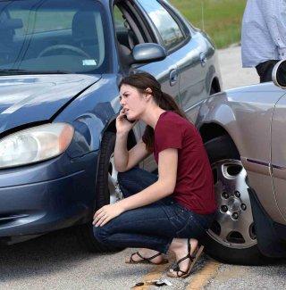 cosa fare in caso di incidente