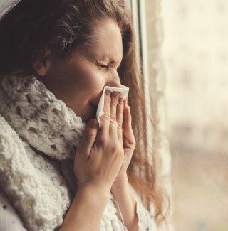 rimedi naturali, naso chiuso, suffumigi