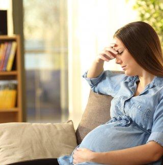 gravidanza, nausea mattutina, donna incinta