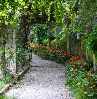 giardini, italia, viaggi