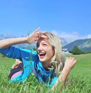 montagnaterapia, tempo libero montagna