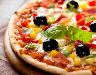 pizza scelta personalità scopri chi sei
