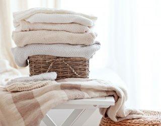 Via i maglioni di lana dall armadio come prendersene cura for Casa di cura facile arbusti di fronte