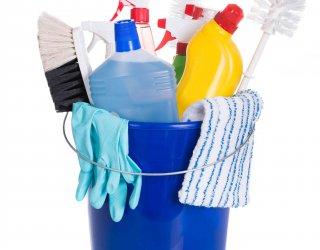 Come usare lammoniaca per pulire  DonnaD