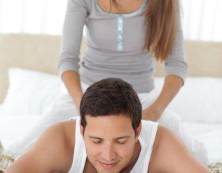 come fare sessi massaggio erotico per lui