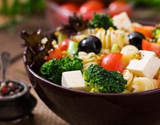 5 ricette estive fresche leggere e golose donnad - Tutti in tavola ricette ...