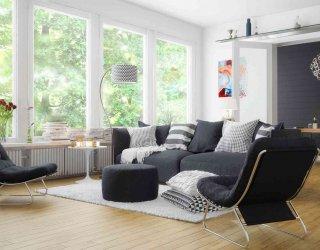 come arredare un soggiorno classico ~ la scelta giusta per il ... - Soggiorno Rettangolare Come Arredarlo 2