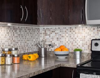 Come pulire bene le fughe e le piastrelle della cucina - Come pulire le fughe delle piastrelle ...