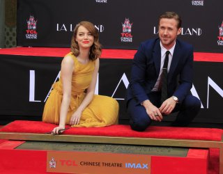 bafta 2017, nomination, la la land