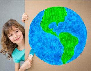 giornata mondiale terra, salvare ambiente inquinamento, 22 aprile 2017