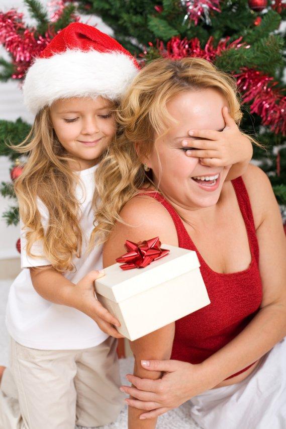 Che cosa significa sognare di donare donnad - Regalo navidad mama ...