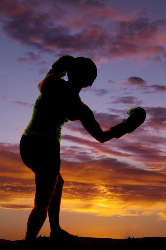 Che cosa significa sognare di lottare | DonnaD
