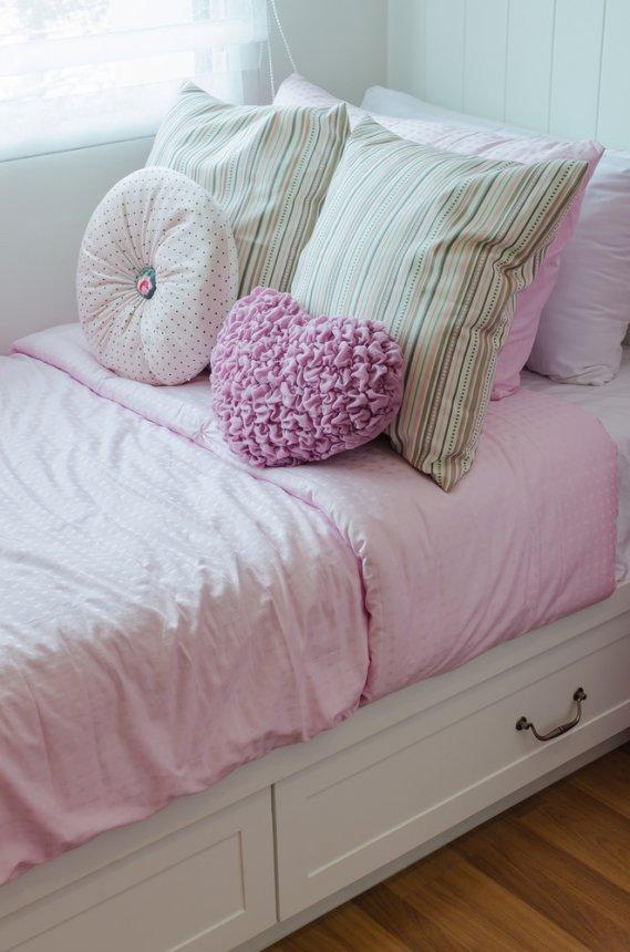 Che cosa significa sognare un letto donnad - Sognare cacca nel letto ...