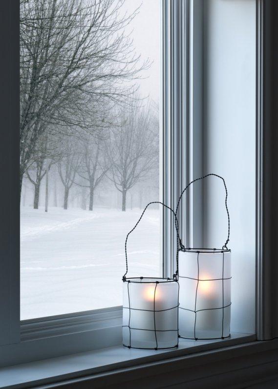 Consigli per arredare casa con il vetro donnad for Programma x arredare casa