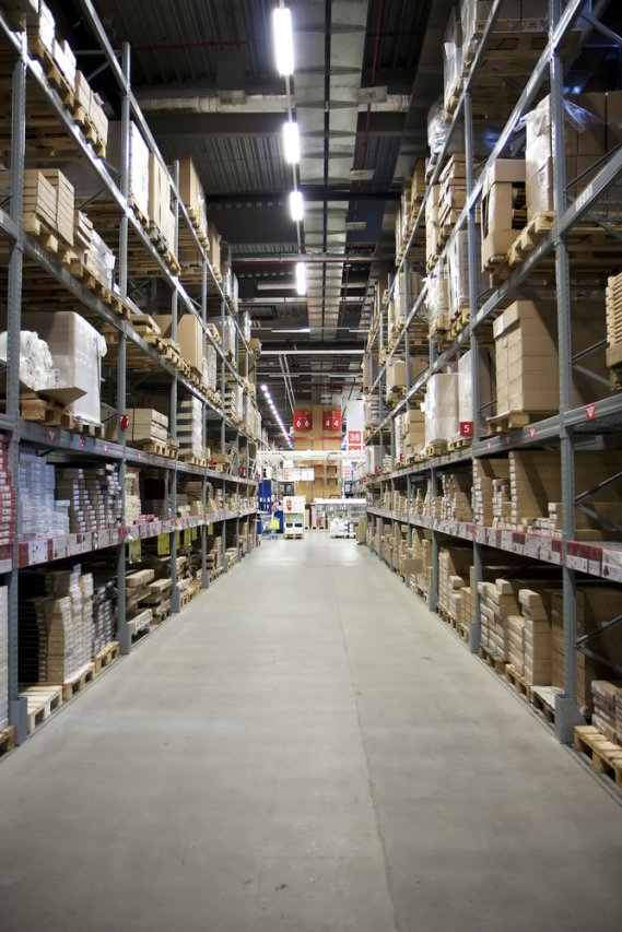 Gli outlet dell\'arredamento: acquisti a prezzo di fabbrica | DonnaD