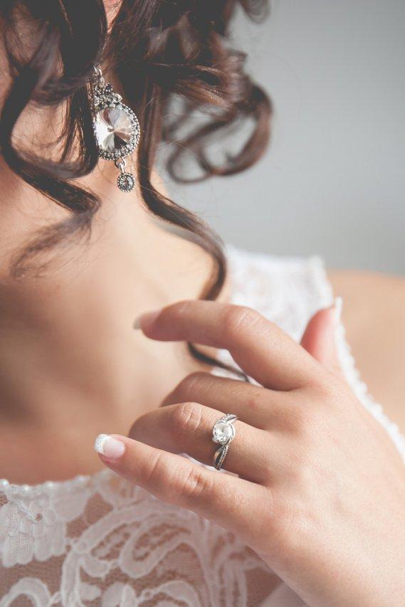 I gioielli della sposa donnad for Anelli di fidanzamento famosi