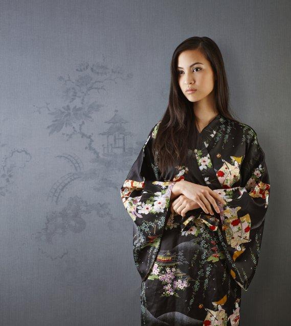 Il kimono si fa casual!  DonnaD