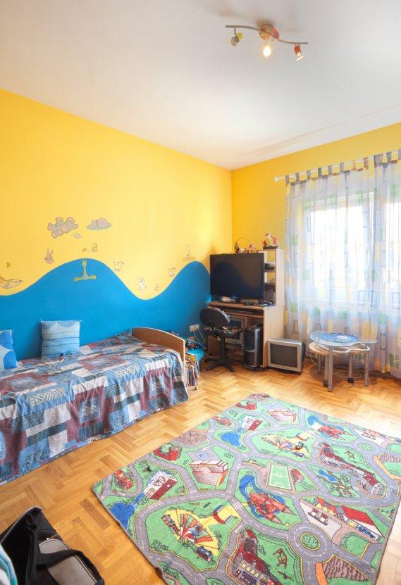 Colorare camerette per bambini foto camerette bambini for Idee pareti cameretta neonato