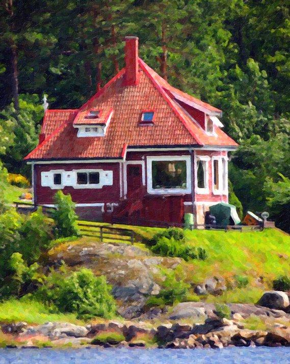 La casa dei sogni donnad for Casa dei sogni personalizzata