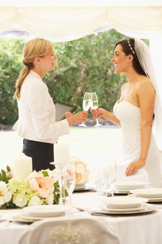 Wedding Planner Si O No