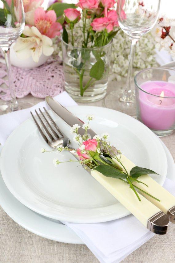 La tavola di primavera donnad - Tavola di primavera idee ...