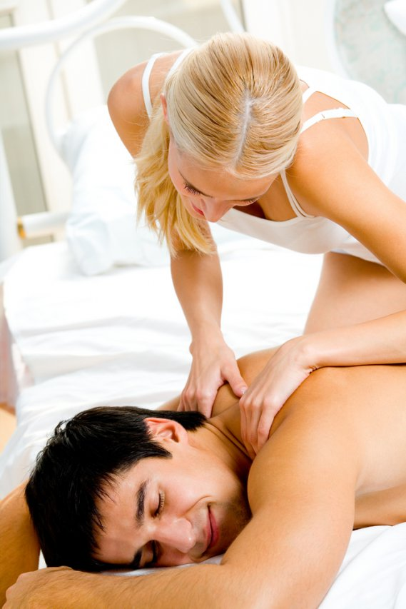 privehuis oss erotische massage happy ending