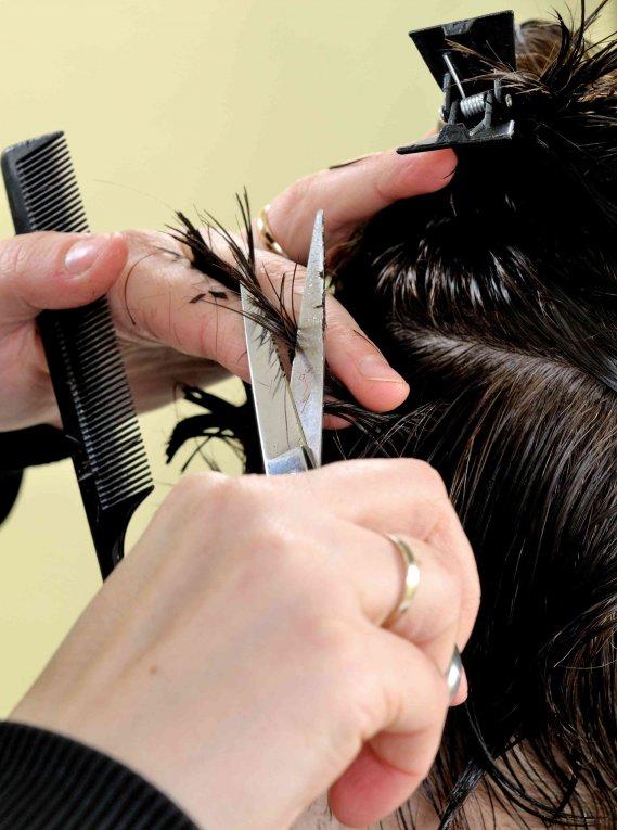 Calendario per tagliare i capelli gennaio 2019