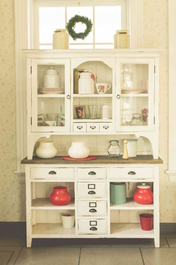 Idee fai da te per la casa donnad - Casa in legno fai da te ...