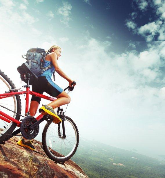 Benefici Della Bicicletta Non Solo Per I Glutei Donnad