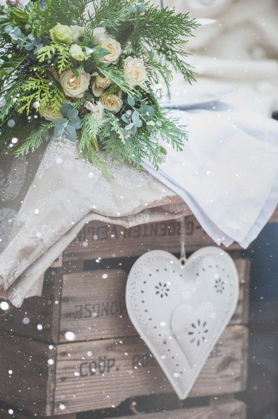 Matrimonio D Inverno Location Toscana : Addobbi matrimonio invernale cu regardsdefemmes