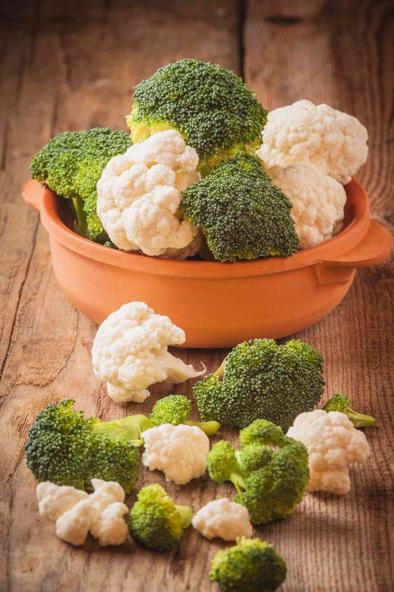Come cucinare i broccoli in modo dietetico 3 ricette donnad for Cucinare broccoli