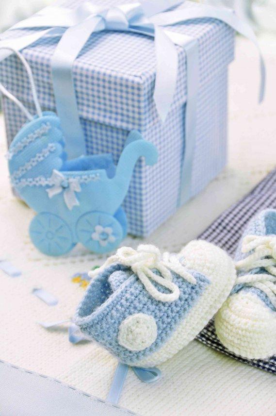 Cosa regalare per un battesimo | DonnaD