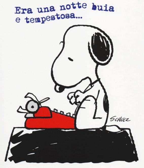 Immagini Snoopy Anniversario Matrimonio.Peanuts In Mostra A Milano Donnad