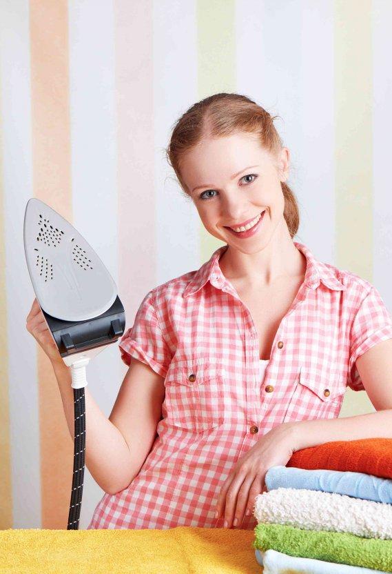 Come pulire il ferro da stiro: trucchi e prodotti  DonnaD