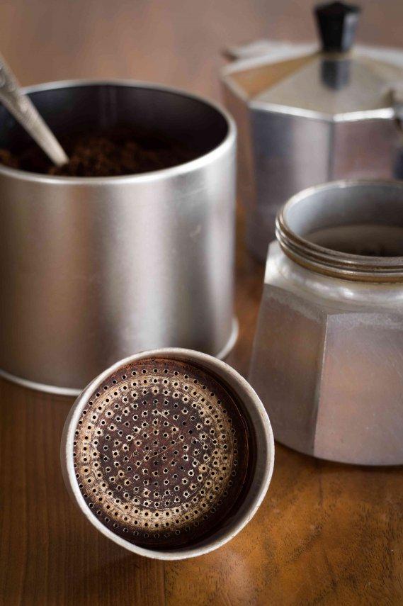 Come Pulire L Alluminio : Come pulire l alluminio della caffettiera donnad