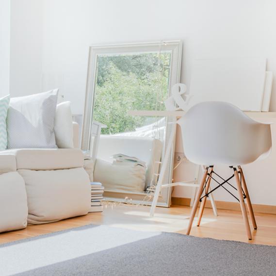 8 consigli per rendere pi luminosa la tua casa donnad for Sito web per costruire la tua casa