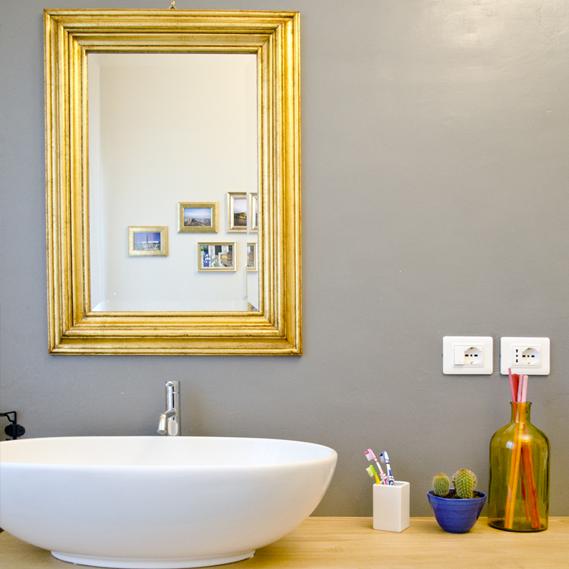 Rinnovare il bagno di casa in 7 semplici mosse donnad - Rinnovare il bagno ...