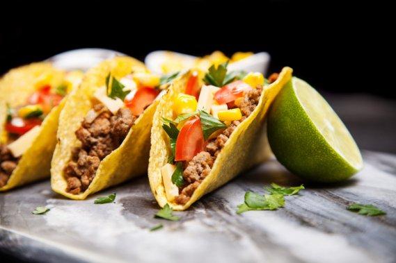 Ricette di cucina messicana semplici da fare donnad for Ricette cucina semplici