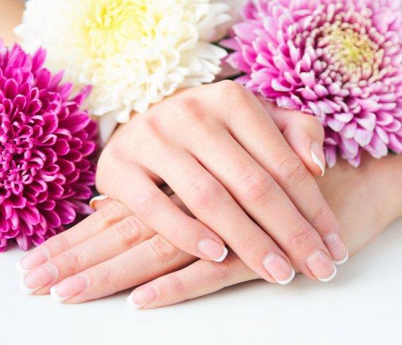 Manicure perfetta come farla in casa donnad for Come trovare la casa perfetta