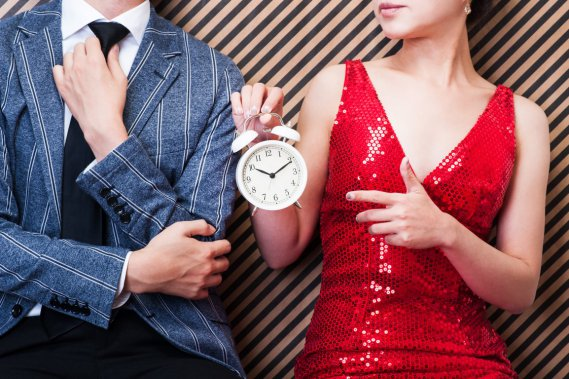 Speed dating come funziona