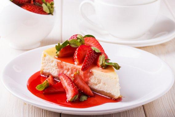 Dolci estivi senza cottura la torta fredda con mascarpone for Ricette dolci estivi