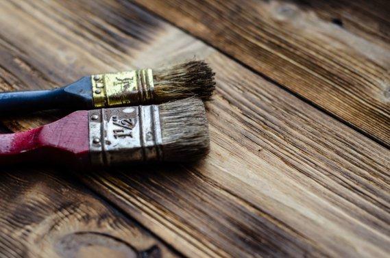 Legno Grezzo Chiaro : Come pulire il legno grezzo donnad