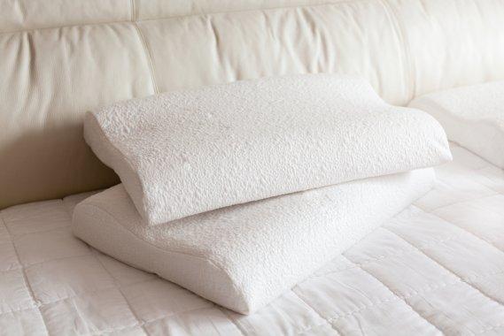 Cuscini Di Lattice.Il Lavaggio Efficace Per I Cuscini In Lattice Donnad