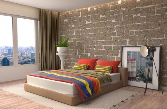 Come arredare la camera da letto matrimoniale con 5 idee for Arredare casa idee originali