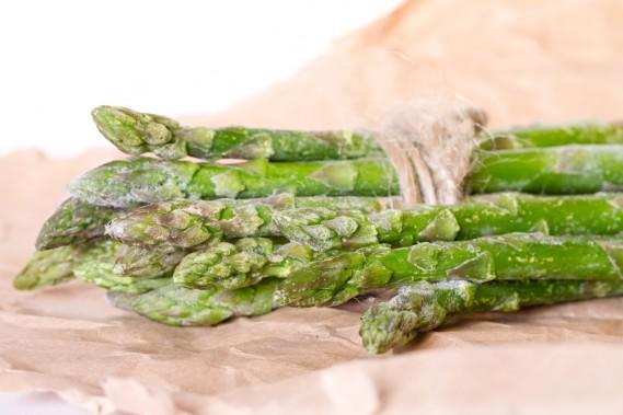 Come cucinare gli asparagi surgelati in maniera perfetta for Cucinare asparagi