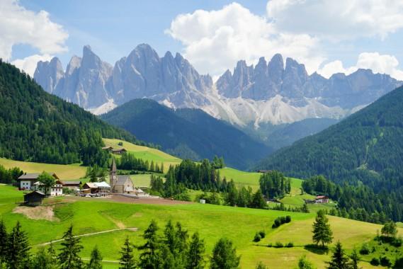 Le Citazioni Sulla Montagna Più Belle Da Dedicare Donnad